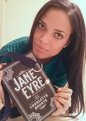 Jane Eyre Book Purse: Fashion and Period Dramas, Novel Creations, Etsy