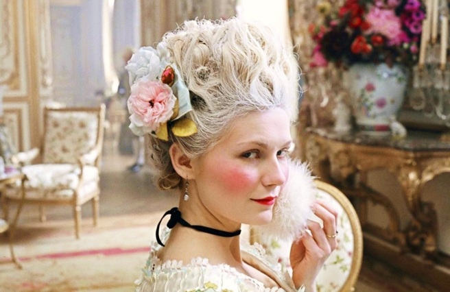Marie Antoinette: Period Drama Choker Necklace