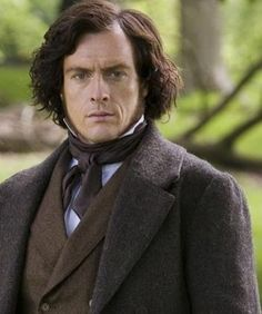 Mr. Rochester from Jane Eyre BBC 2006