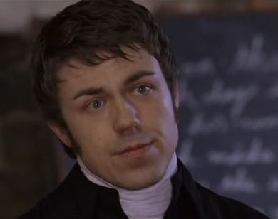 St. John from Jane Eyre BBC 2006