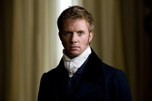Captain Wentworth from Persuasion BBC