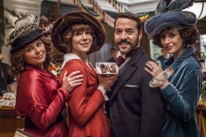 Mr Selfridge BBC
