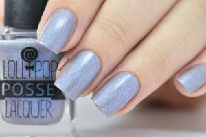 Small Obscure Plain and Little: Lollipop Posse Lacquer