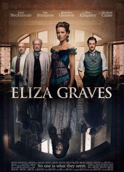 Stonehearst Asylum: Eliza Graves