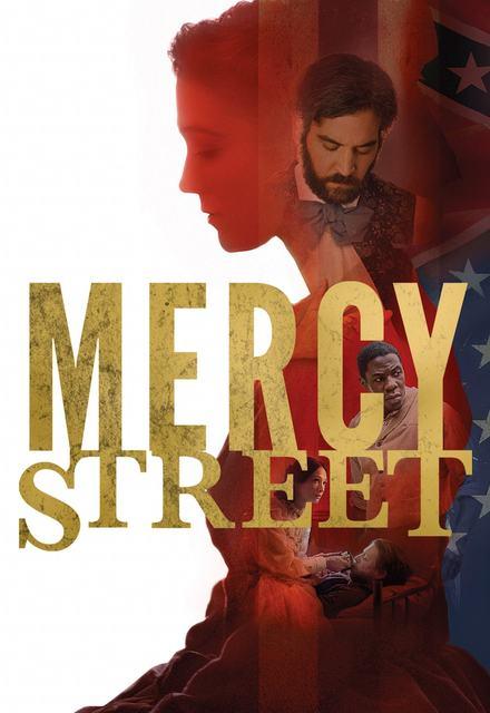 Mercy Street PBS 2016