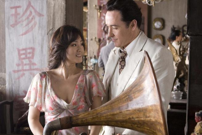 Shanghai 2010 movie: John Cusack